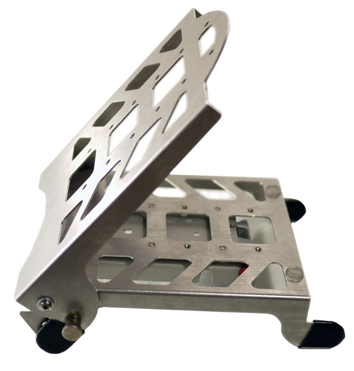 Wheelchair Mounts Stand 90 Mount'n Mover