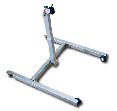 Basic Floor Stand