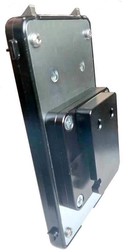 Tilt Plate Adapter for CJT Products (DP-TPA-CJT)