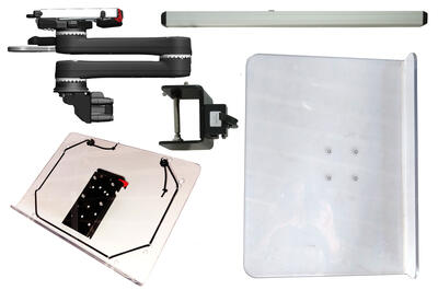 Table Evaluation Kit