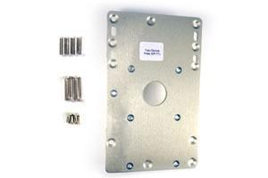 Device Plate - ATS/EZ-Comm (DP-EZ)