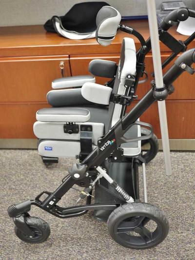 OttoBock Kimba Neo Stroller