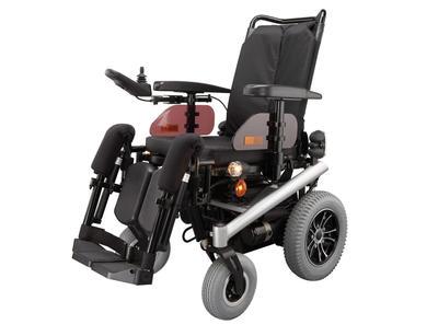 Bischoff & Bischoff Triplex power wheelchair