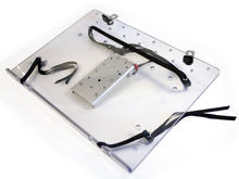 Laptop Tray (TR-LT) (shown with Quick Release Plate)