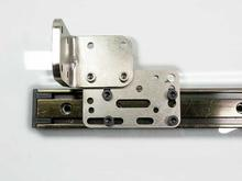 WC-LAE Mounted to a WC-AP4 as an extension forward, and laterally