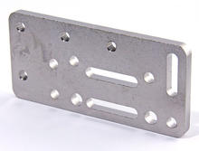 "Adapter Plate 2 (2 1/4"" x 4 3/4"")"