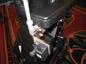 An L-Angle Extension is shown attached to the Adapter Plate 2 to offset/reposition the Wheelchair Bracket.