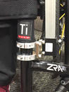 TiLIte ZRA with 1.250 collar clamps with a WC-AAP then a WB2