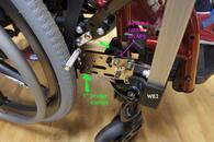 Zippy Xcape_ 1 inch  bridge clamp_AP4_AAP_ WB2