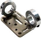 Collar clamps with AP4 as bridge