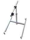 Floor Stand with Four Casters and Extension