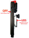 DP-TPA-QCP and UDS