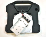 Multi Plate with AMDI iAdapter and Rotator