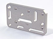 "Adapter Plate 4 (3 1/4"" x  2 1/4"")"